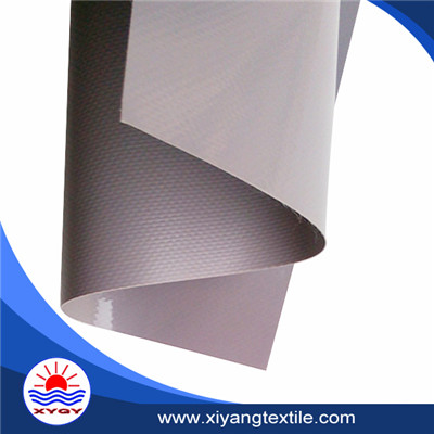 pvc tarpaulin for side curtain