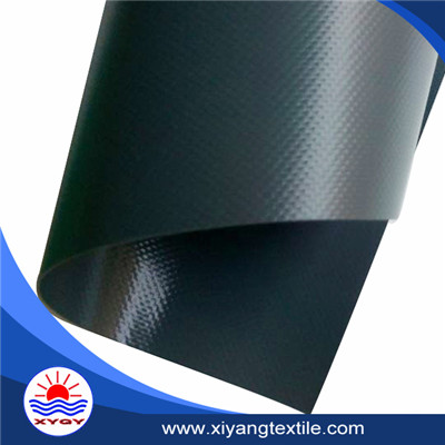 Customized pvc tarp size