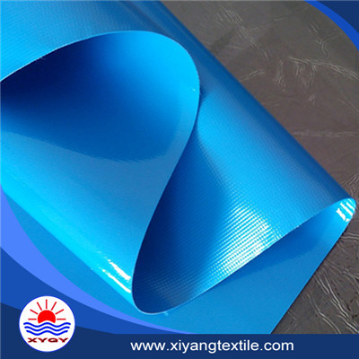 inflatable tarpaulin fabric