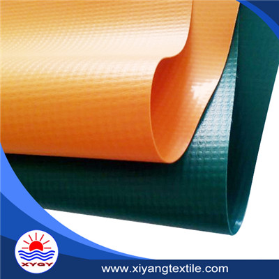 pvc waterproof tarpaulin